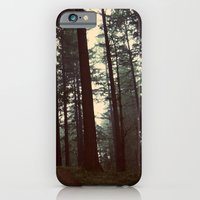iPhone & iPod Case featuring This is for you by Trees Without Branches