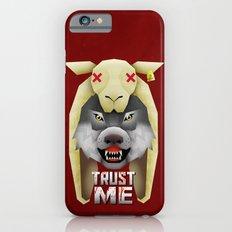 Trust me iPhone 6 Slim Case