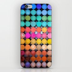 Any Color You Like iPhone & iPod Skin