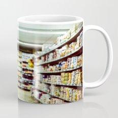 Shopping Mug