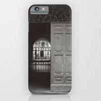 iPhone & iPod Case featuring Rome Door 3 by Michael Jon Watt