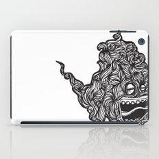 Hairy Smoke Bastard #1 iPad Case