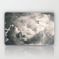Find Me Among the Stars Laptop & iPad Skin