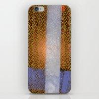 Hexal Tapetacular iPhone & iPod Skin