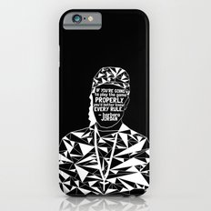 Philando Castile - Black Lives Matter - Series - Black Voices iPhone 6 Slim Case