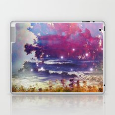 Surfing on Acid Laptop & iPad Skin