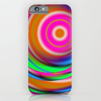 Candy Twist iPhone 6 Slim Case