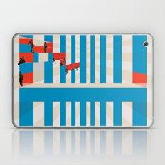 Workers Laptop & iPad Skin
