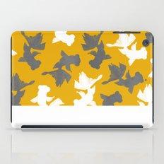 Goldfish Pattern iPad Case