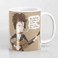 Dylan Mug