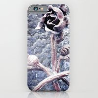 The Rose iPhone 6 Slim Case