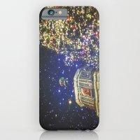 festive greetings ^_^ iPhone 6 Slim Case