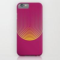 iPhone & iPod Case featuring U like U by Robert Karpati