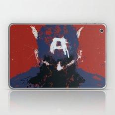 The Captain Laptop & iPad Skin
