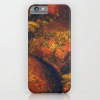 River #2 iPhone 6 Slim Case