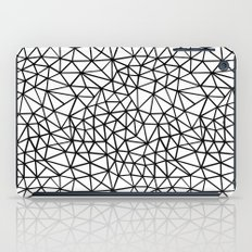 Shattered R iPad Case