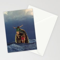 TUMULT Stationery Cards