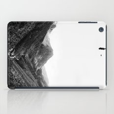 Lost in isolation iPad Case