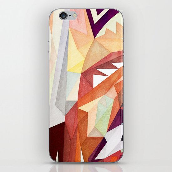 You Are Already Here iPhone & iPod Skin