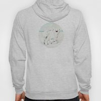 Polar Bears Hoody