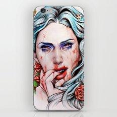 A Taste So Sweet iPhone & iPod Skin