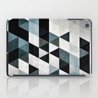 Pyly Pyrtryt iPad Case