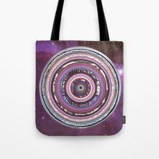 Galactica Tote Bag