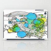 Flurry iPad Case