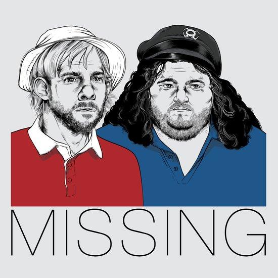 Missing Canvas Print