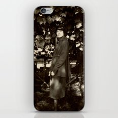 Under the Ivy iPhone & iPod Skin