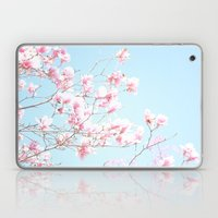 Spring Dance Laptop & iPad Skin