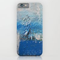iPhone & iPod Case featuring Ice by Jackie Hickey