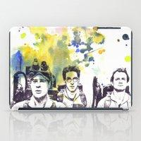 Ghostbusters Peter Venkm… iPad Case