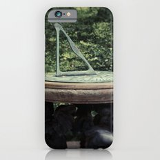 Garden Time Slim Case iPhone 6s