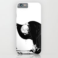 iPhone & iPod Case featuring A Super Velha by Pedro Alves