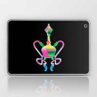 Caterpillar Hookah Laptop & iPad Skin