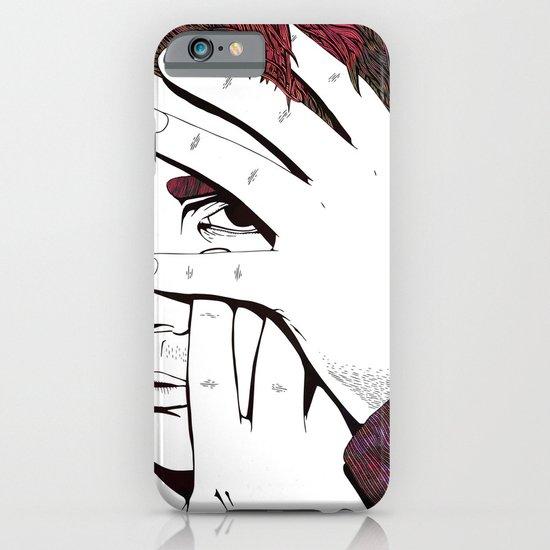 River Phoenix iPhone & iPod Case