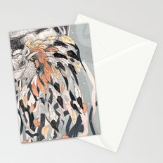 Magic Breeze Stationery Cards