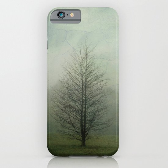 fogLand iPhone & iPod Case