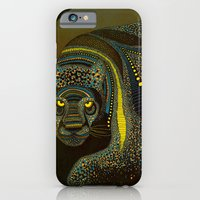 Dark Jaguar iPhone 6 Slim Case