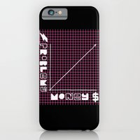 iPhone & iPod Case featuring Biggie Was Right by Tonteau