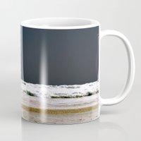 night dip Mug