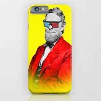 iPhone & iPod Case featuring This is the new retro by 2b2dornot2b