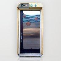 405 Sea Door iPhone 6 Slim Case