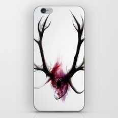 The Spoils iPhone & iPod Skin