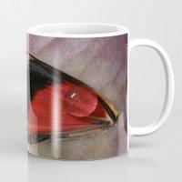 Wing Drop Mug