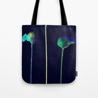 Raining Colour Tote Bag