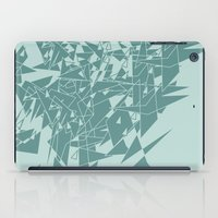 Glass MG iPad Case