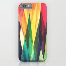 Mountain Sunset Slim Case iPhone 6s