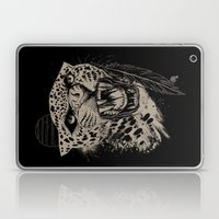 Jaguar Sun Laptop & iPad Skin